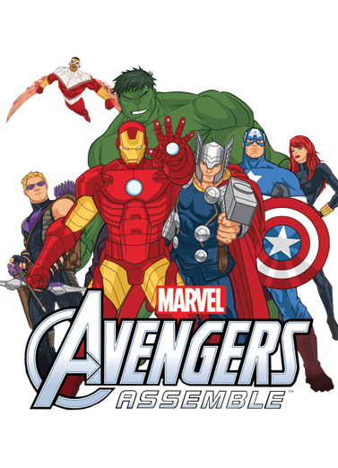 hd wallpapers of avengers assemble